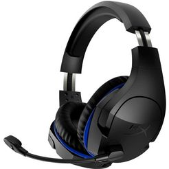 hyperx gaming-headset cloud stinger wireless zwart