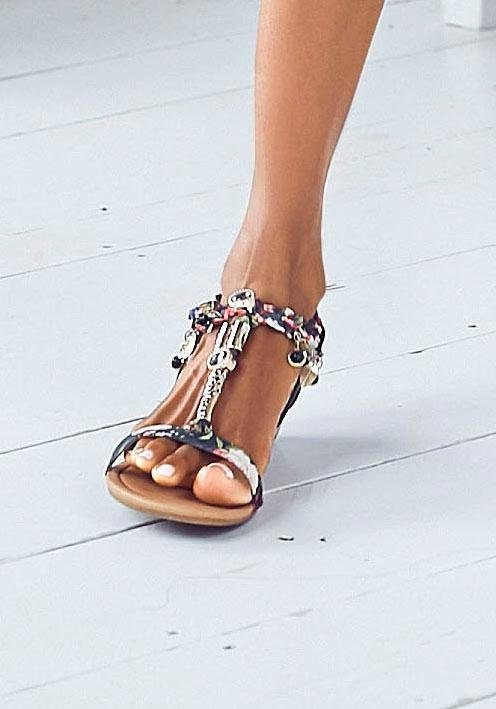 Lascana Sandalen In De Online Winkel - Geweldige Prijs