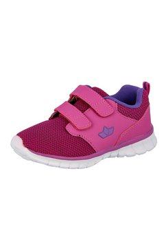 lico klittenbandschoenen »vrijetijdsschoenen nolan v« roze