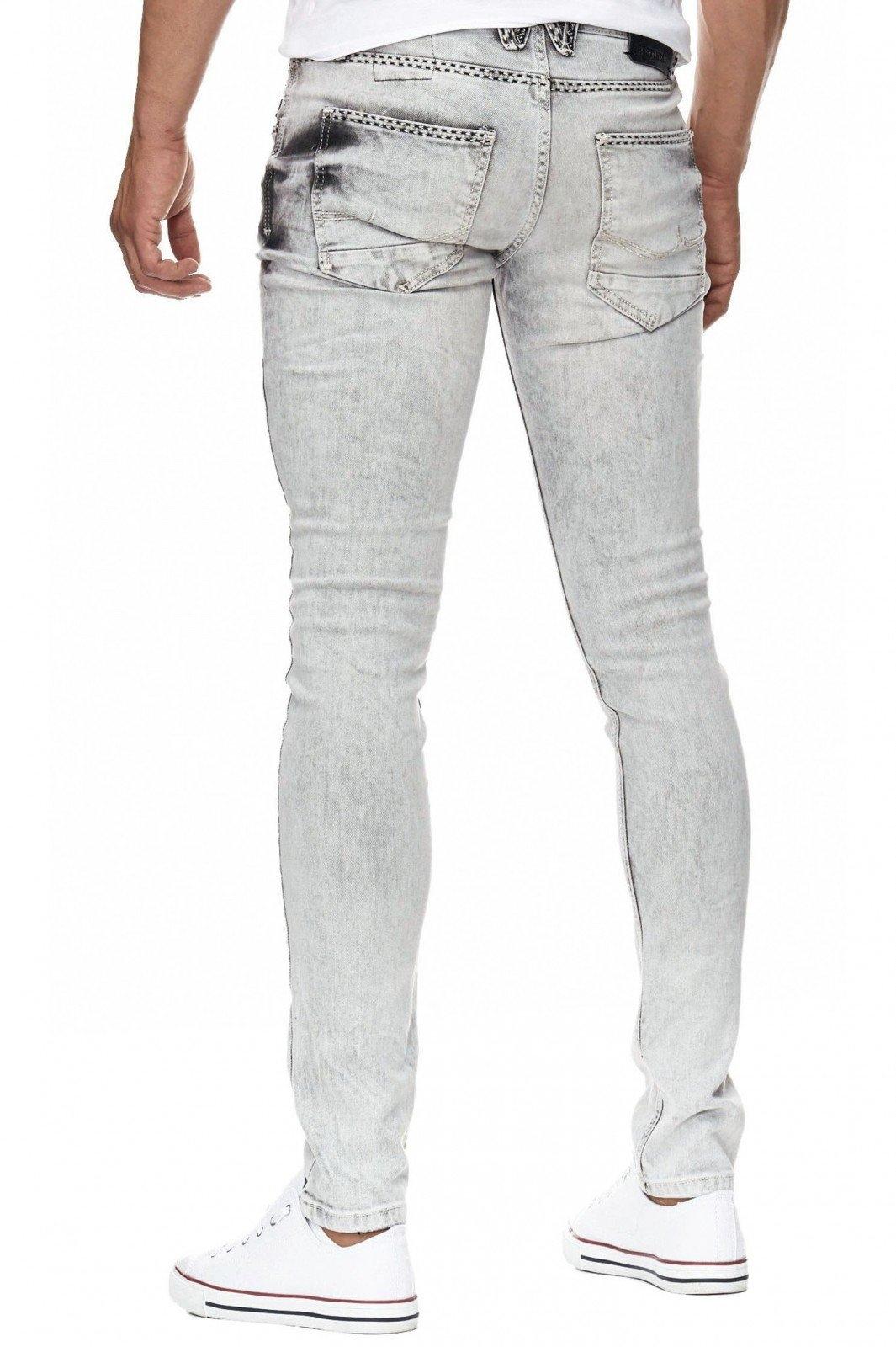 Rusty Neal Jeans bestellen: 14 dagen bedenktijd