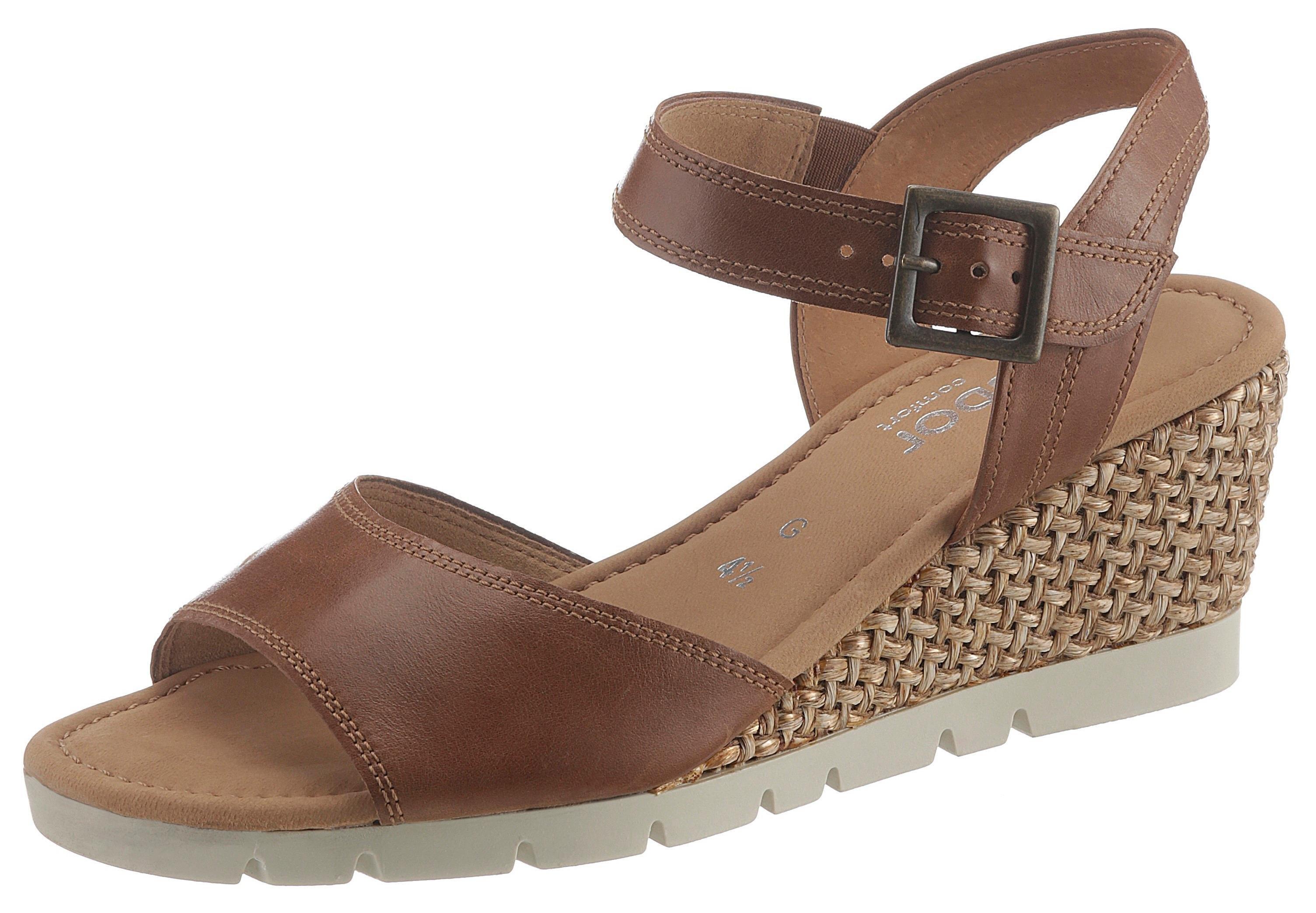 Gabor sandaaltjes - verschillende betaalmethodes