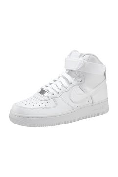 nike sportswear sneakers »wmns air force 1 high« wit