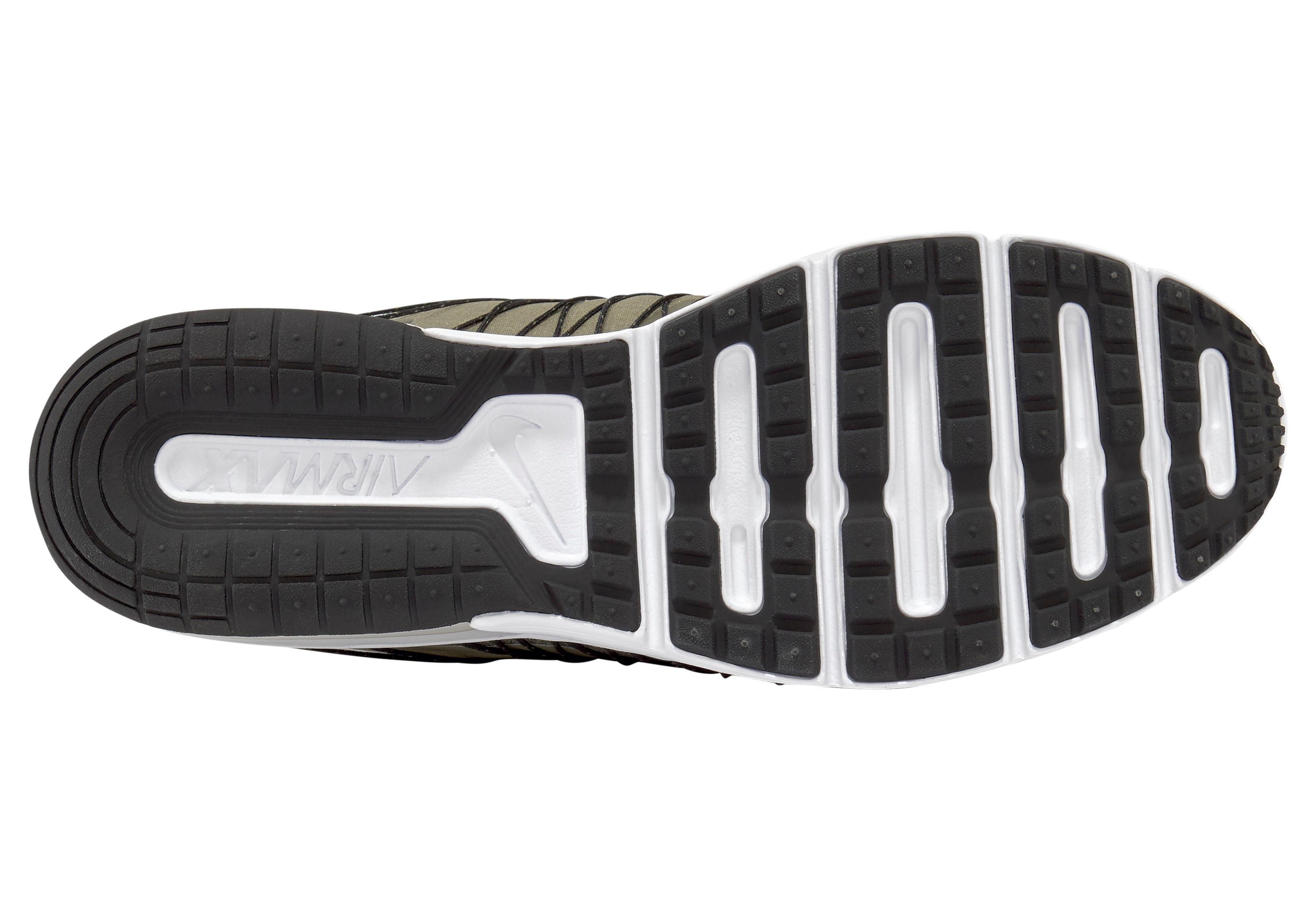 online store f86c3 85acb Nike runningschoenen »Air Max Sequent 4 Utility« in de online winkel ...