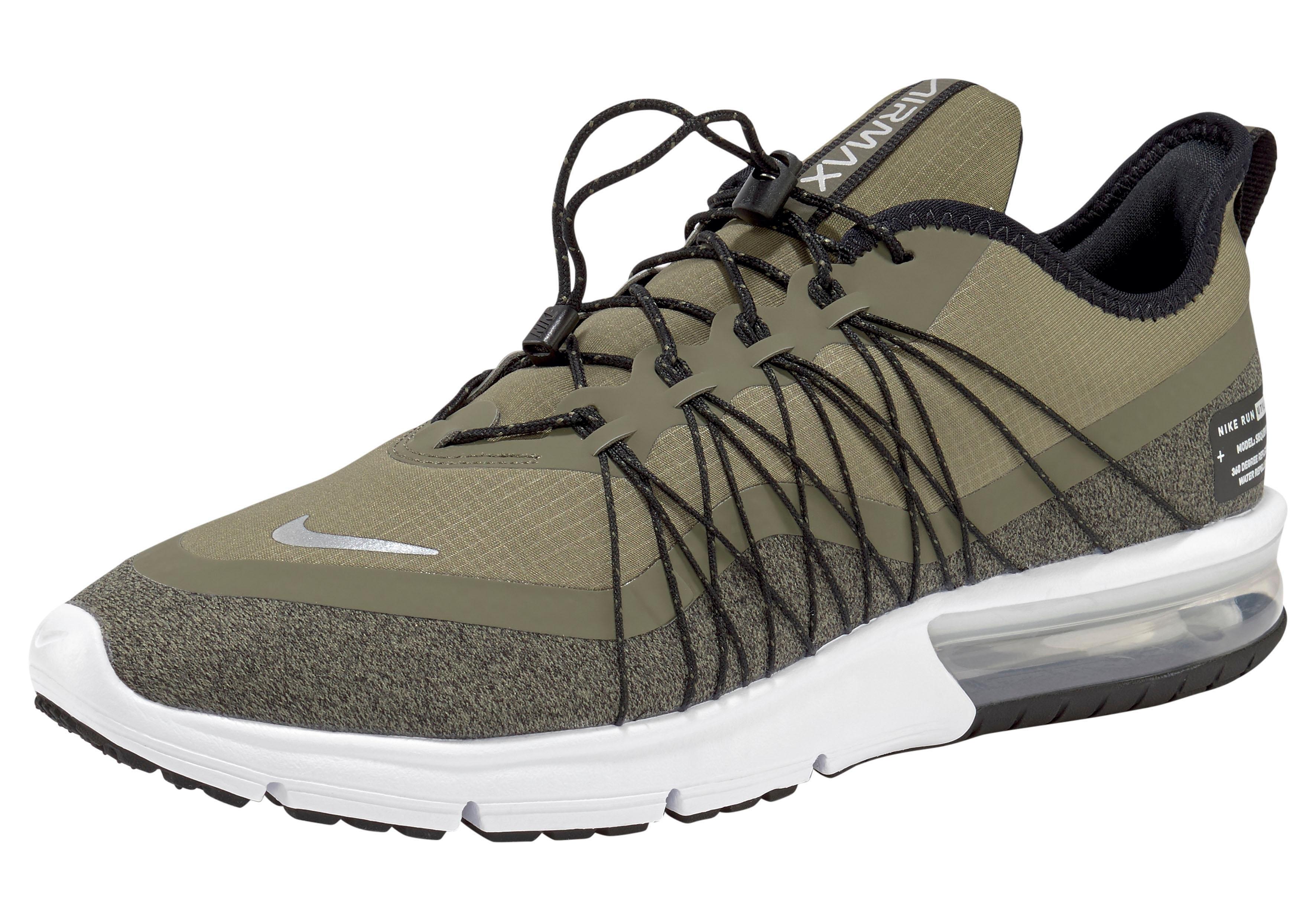Nike runningschoenen »Air Max Sequent 4 Utility« - verschillende betaalmethodes
