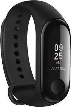 xiaomi »mi band 3« smartwatch zwart