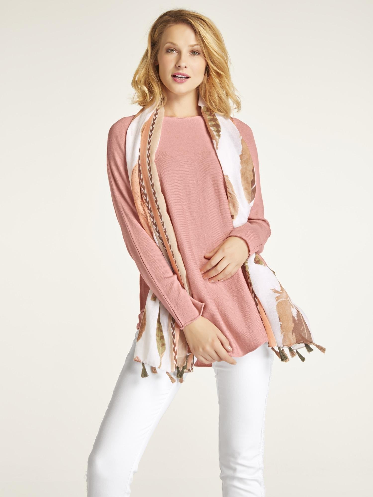 heine Longline-pullover in de webshop van OTTO kopen