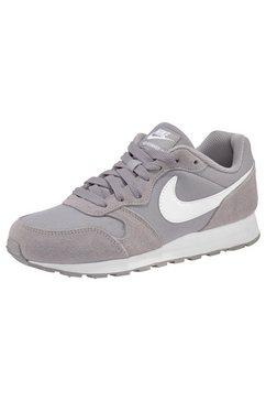 nike sportswear sneakers »md runner 2 pe« grijs