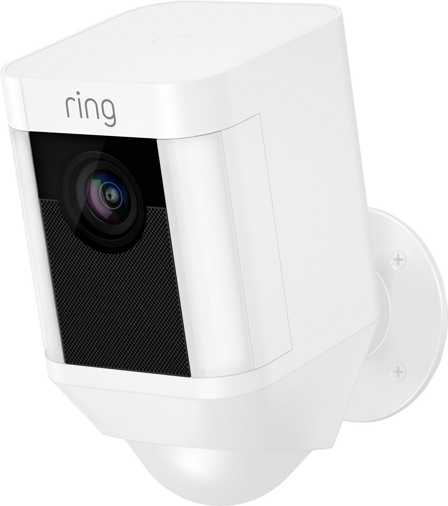 Op zoek naar een Ring bewakingscamera »Spotlight (Akku)« buiten? Koop online bij OTTO