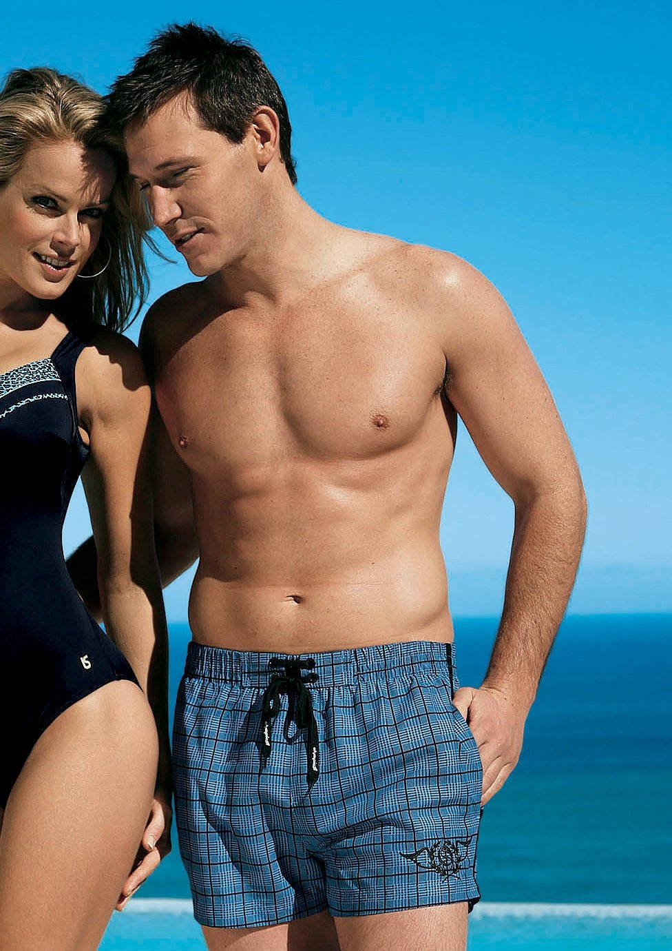 Wavebreaker Zwemshort, Olympia bij OTTO online kopen
