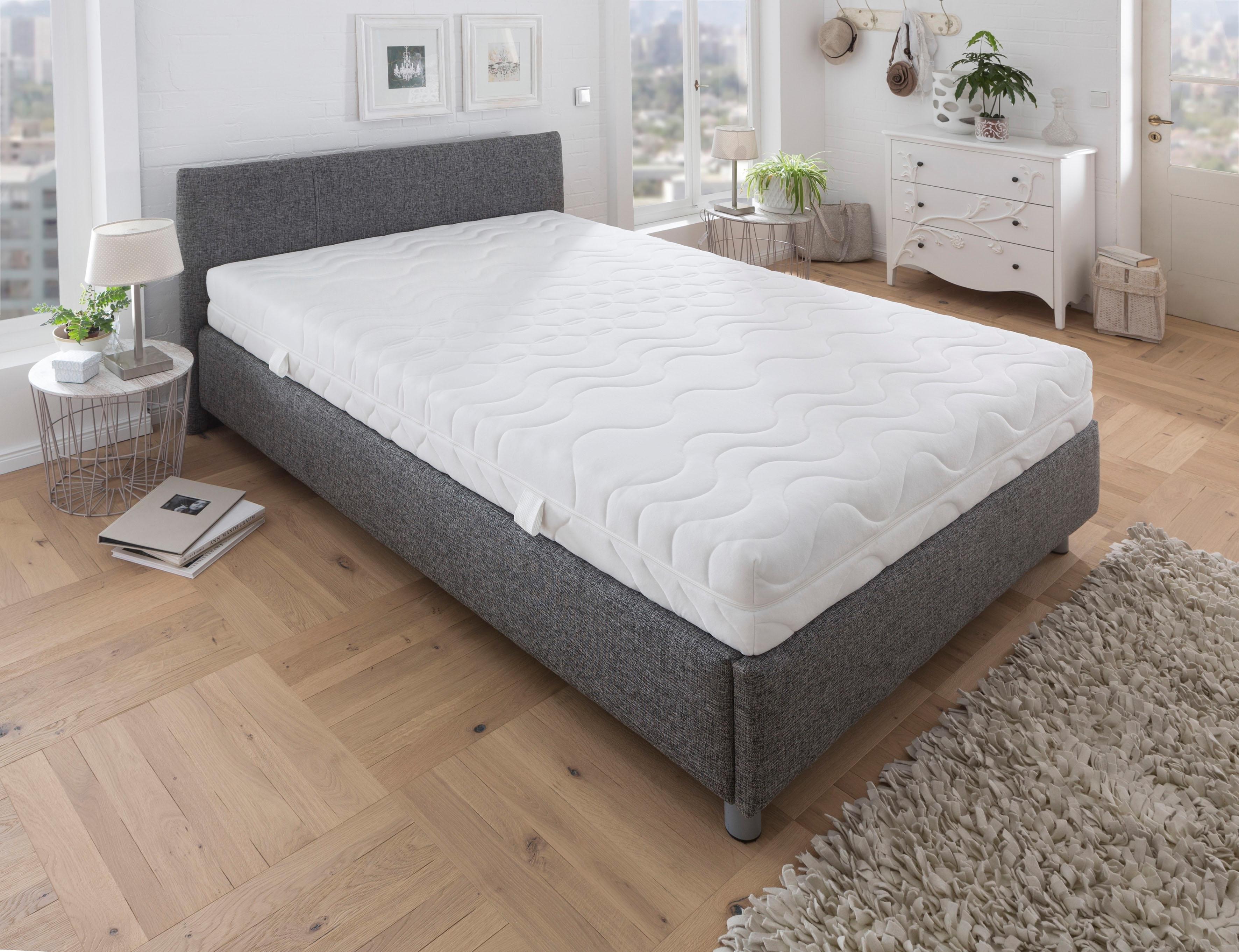 Op zoek naar een Beco Comfortschuimmatras »Luxus Flex«, 20 cm dik, dichtheid: 28? Koop online bij OTTO