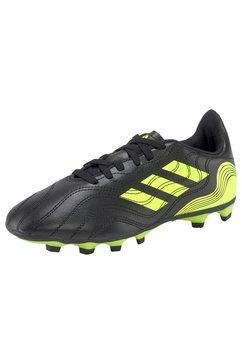 adidas performance voetbalschoenen »copa sense 4 fxg j« zwart