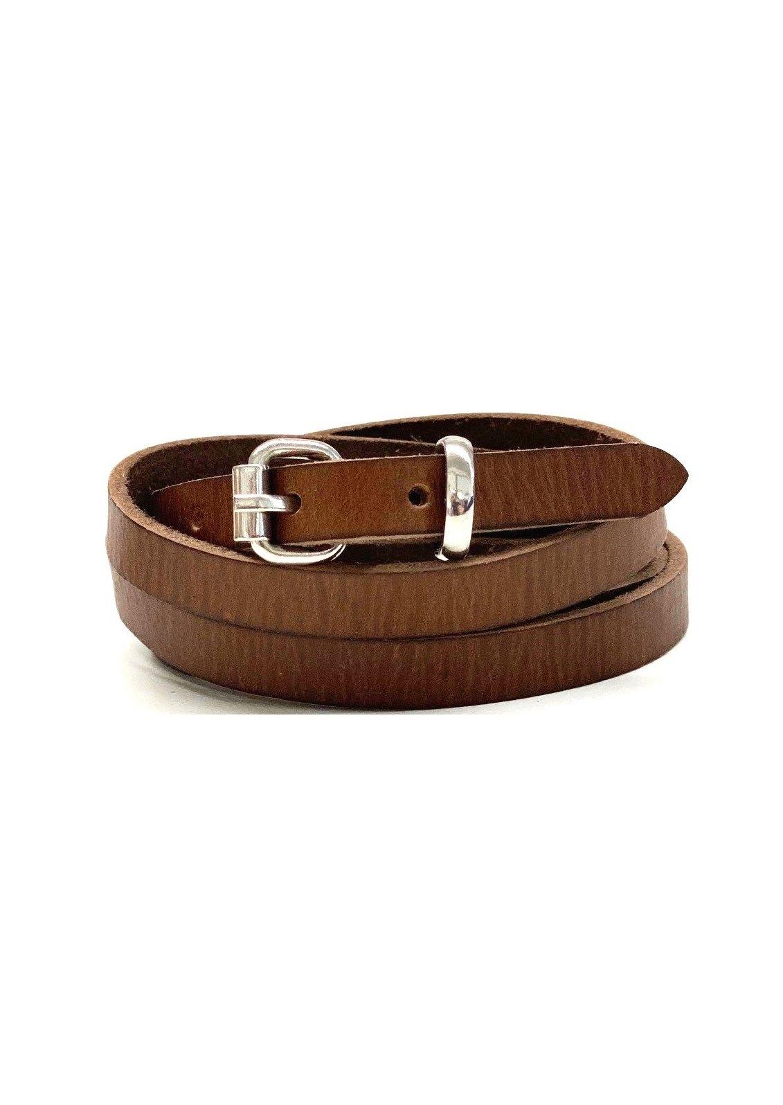 J.Jayz leren armband In wikkel-look, casual (1-delig) bij OTTO online kopen