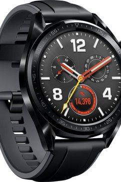 huawei gt horloge (3,53 cm - 1,39 inch) zwart