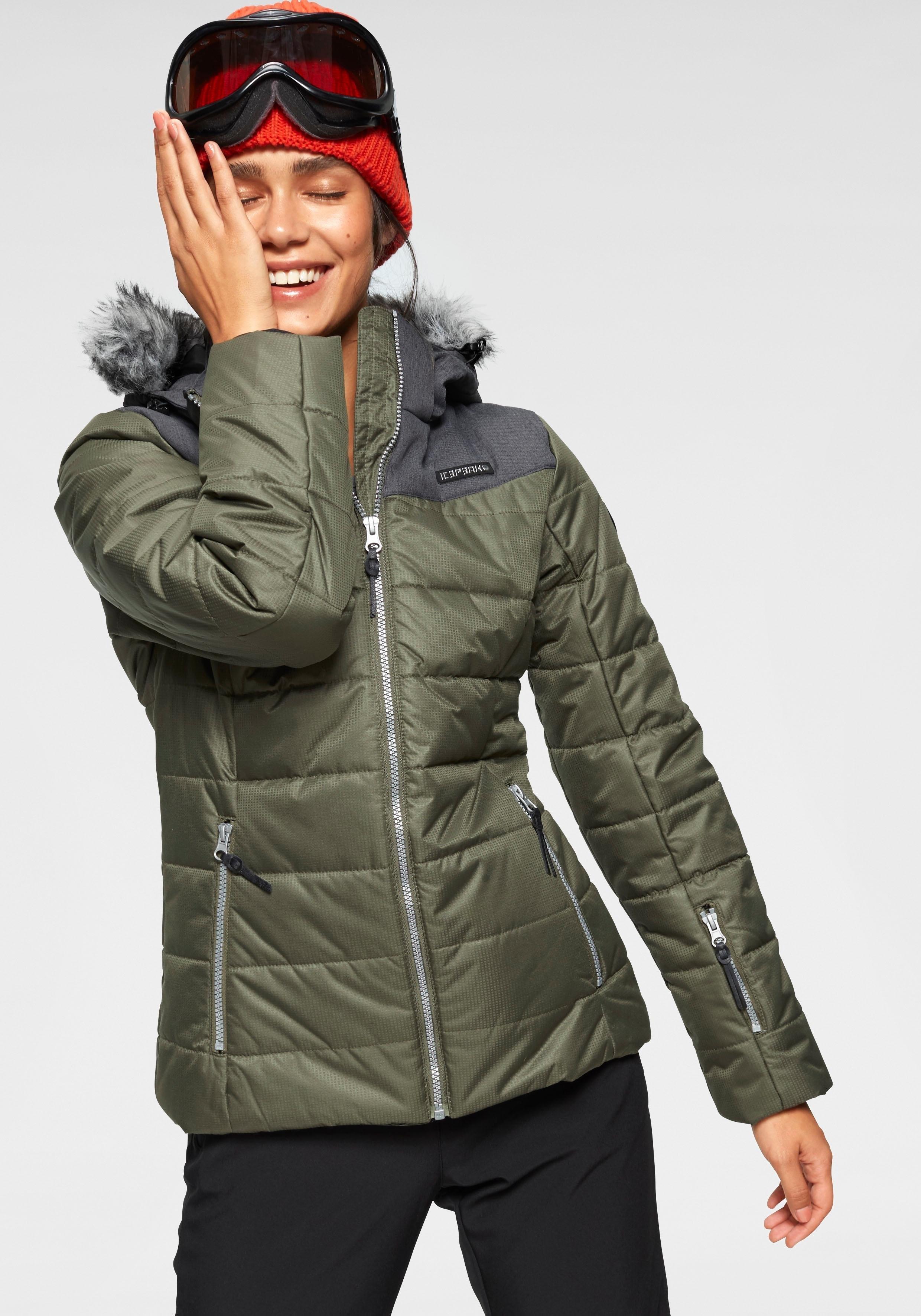 ICEPEAK ski-jack »PRIDIE« nu online bestellen