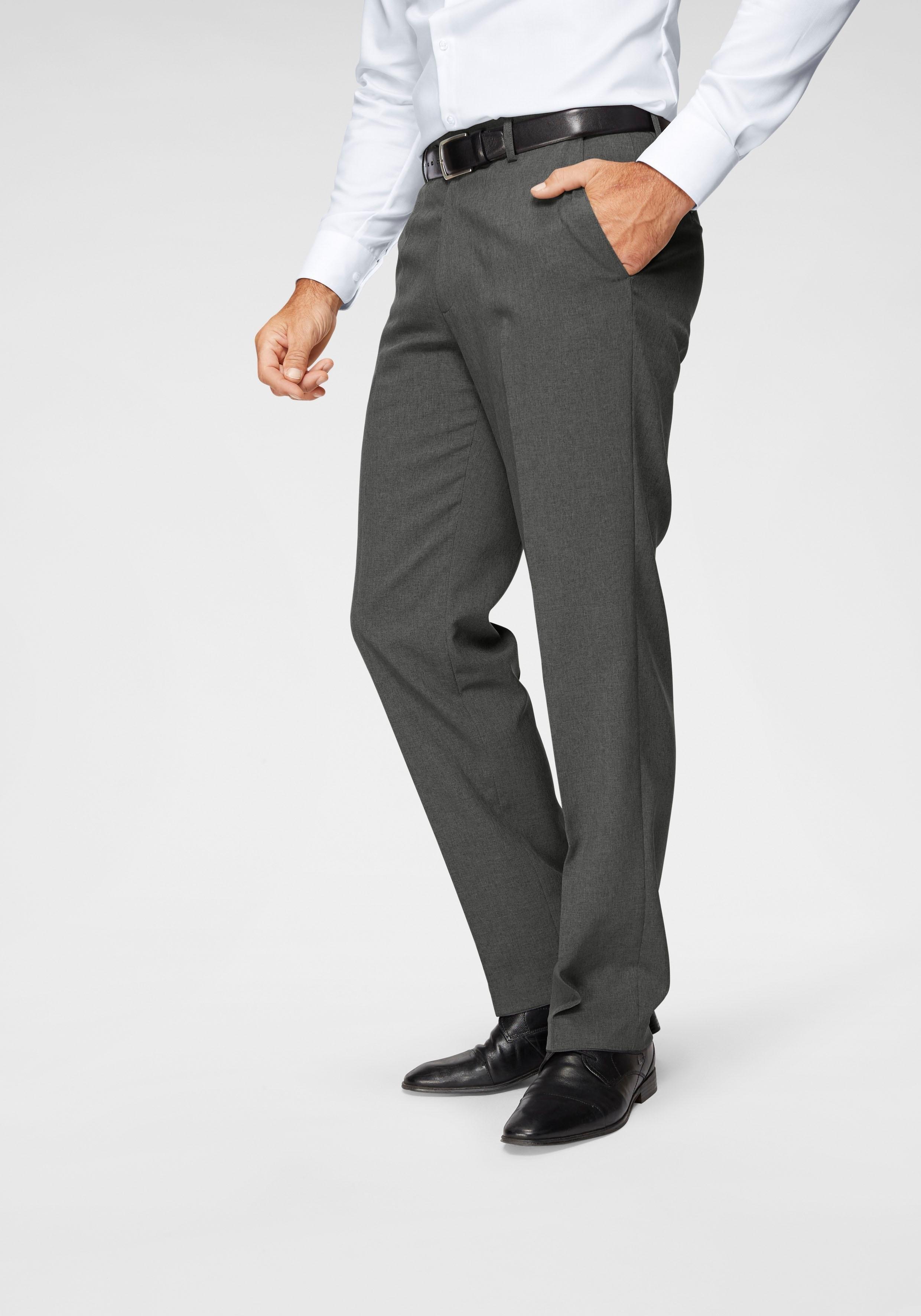 Man's World City Business Man's World broek »Toronto« goedkoop op otto.nl kopen