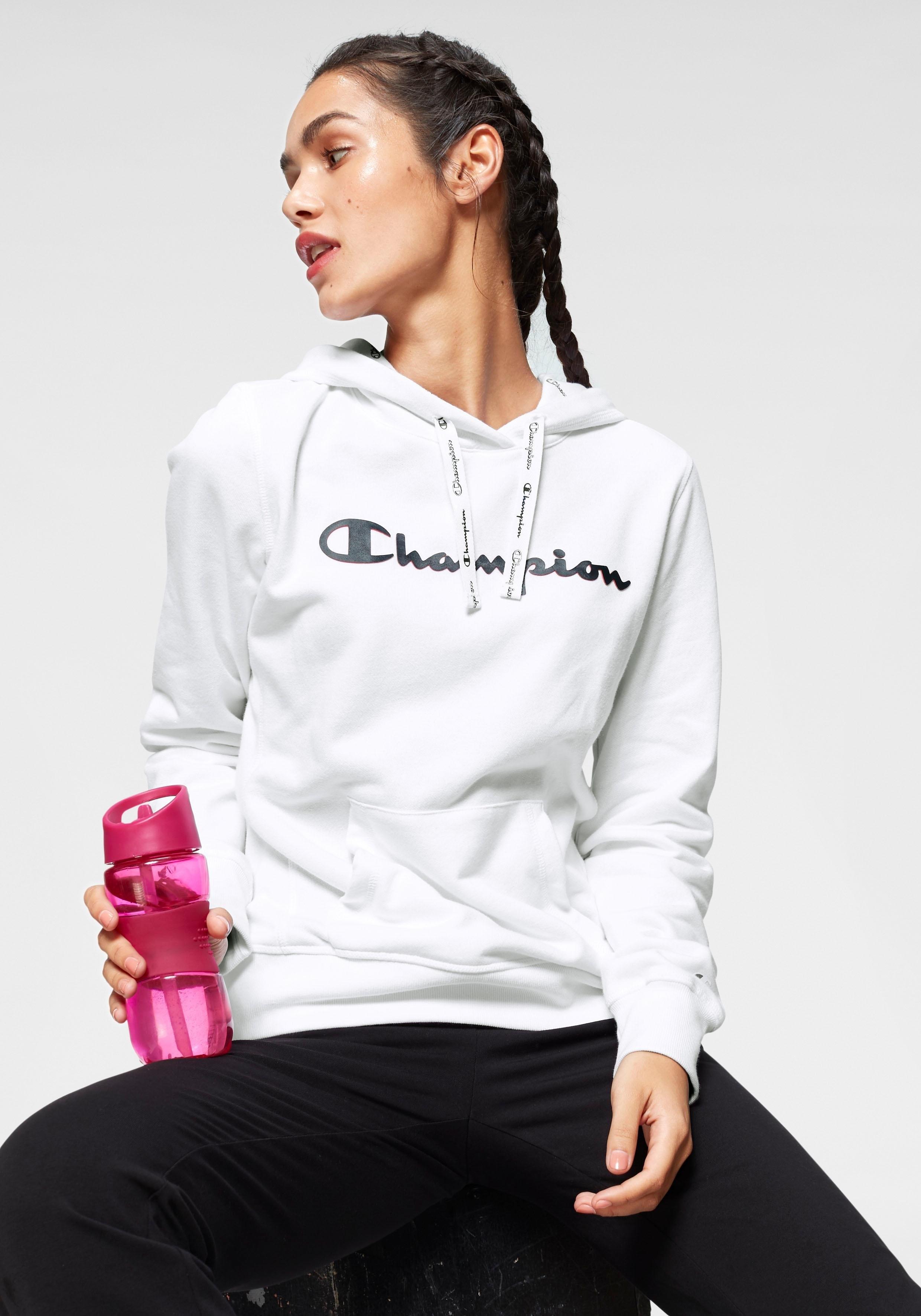 Nu Champion Hoodiehooded Online Sweatshirt Bestellen AR54jL
