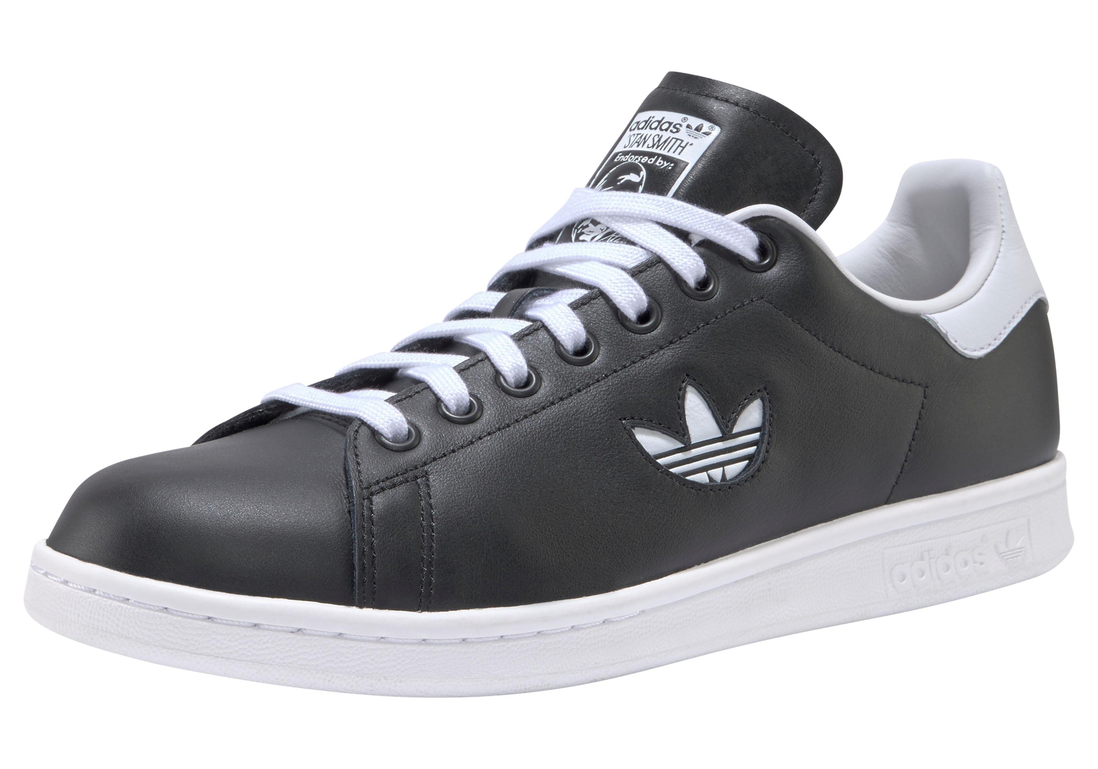 048da4a83451eb ... adidas Originals sneakers »Adidas Stan Smith«, adidas Originals  babyschoentjes »Stan Smith Crib«, adidas Originals sneakers »Stan Smith«,  ...