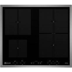 """bauknecht flex-inductiekookplaat """"ctai 9640fs in"""" zwart"""