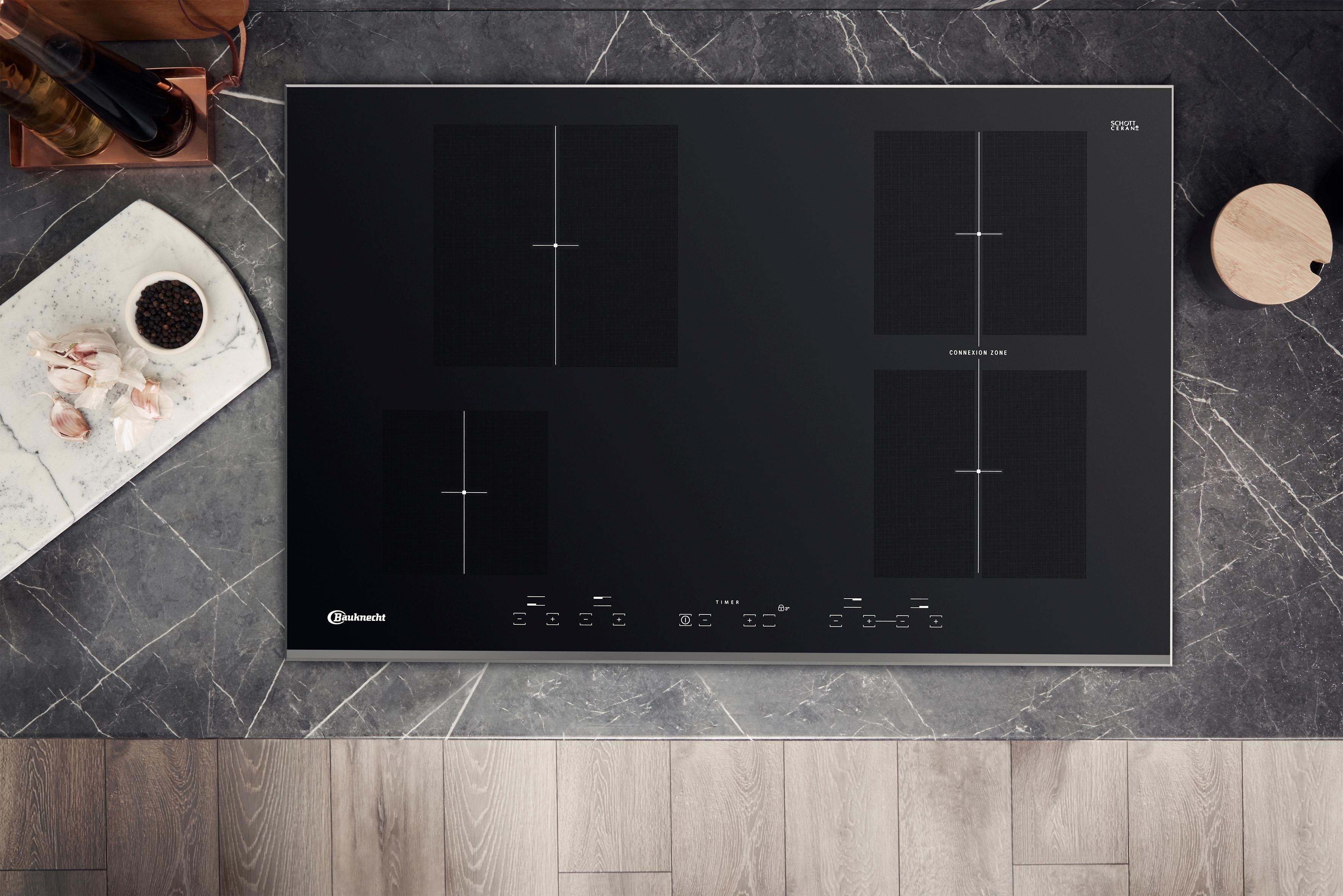 Keramische Kookplaat Aanraakbediening : Bauknecht inductiekookplaat ctai 9740c in makkelijk gevonden otto