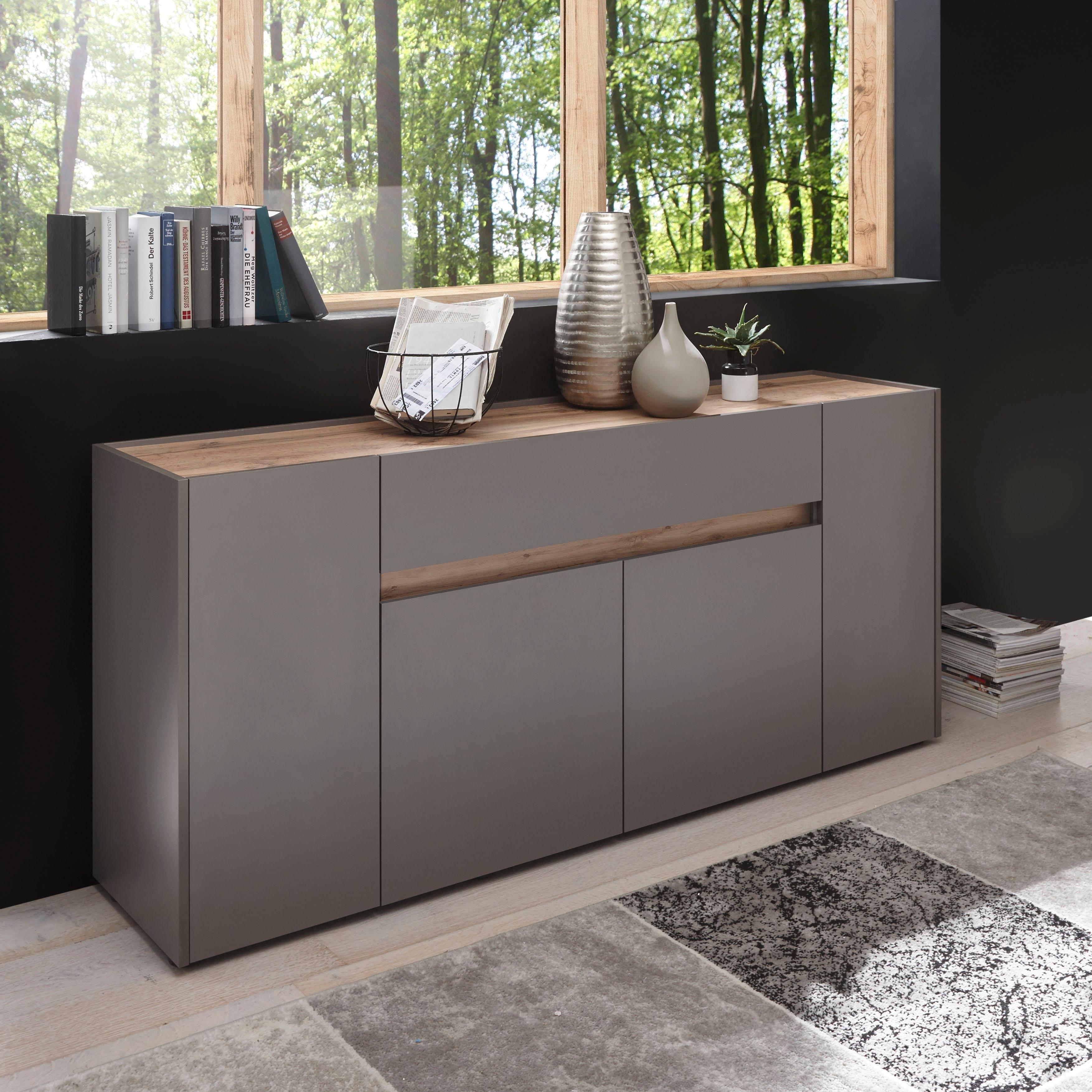 Inosign dressoir »T-Star«, breedte 170 cm voordelig en veilig online kopen