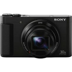 sony compact-camera dsc-hx80 zwart