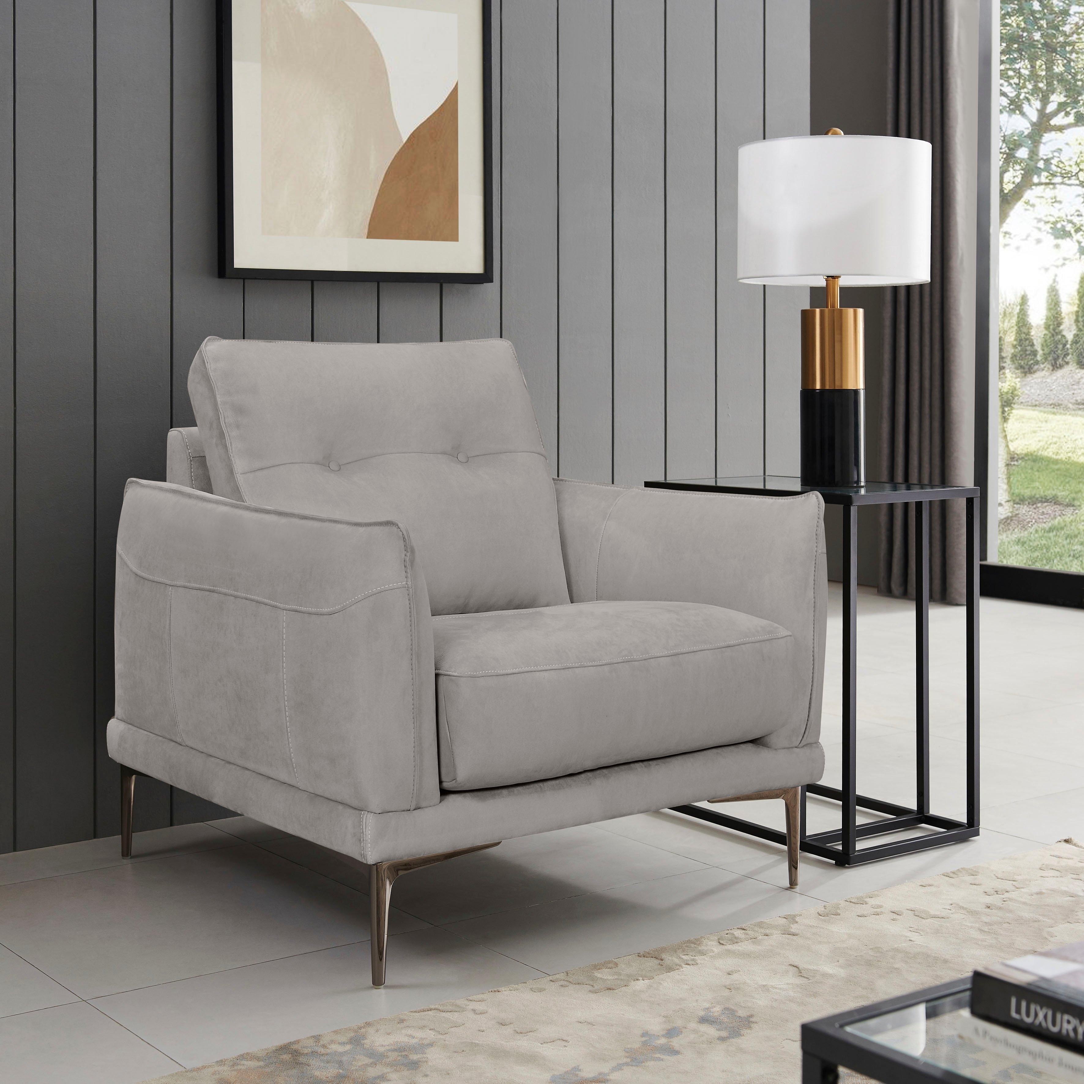 Places of Style fauteuil »Roseville« goedkoop op otto.nl kopen