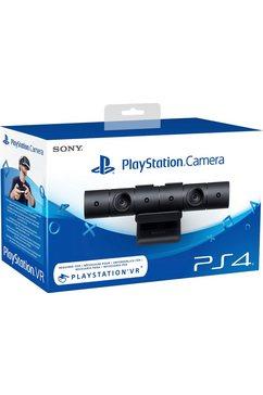 playstation 4 motioncamera »camera« zwart
