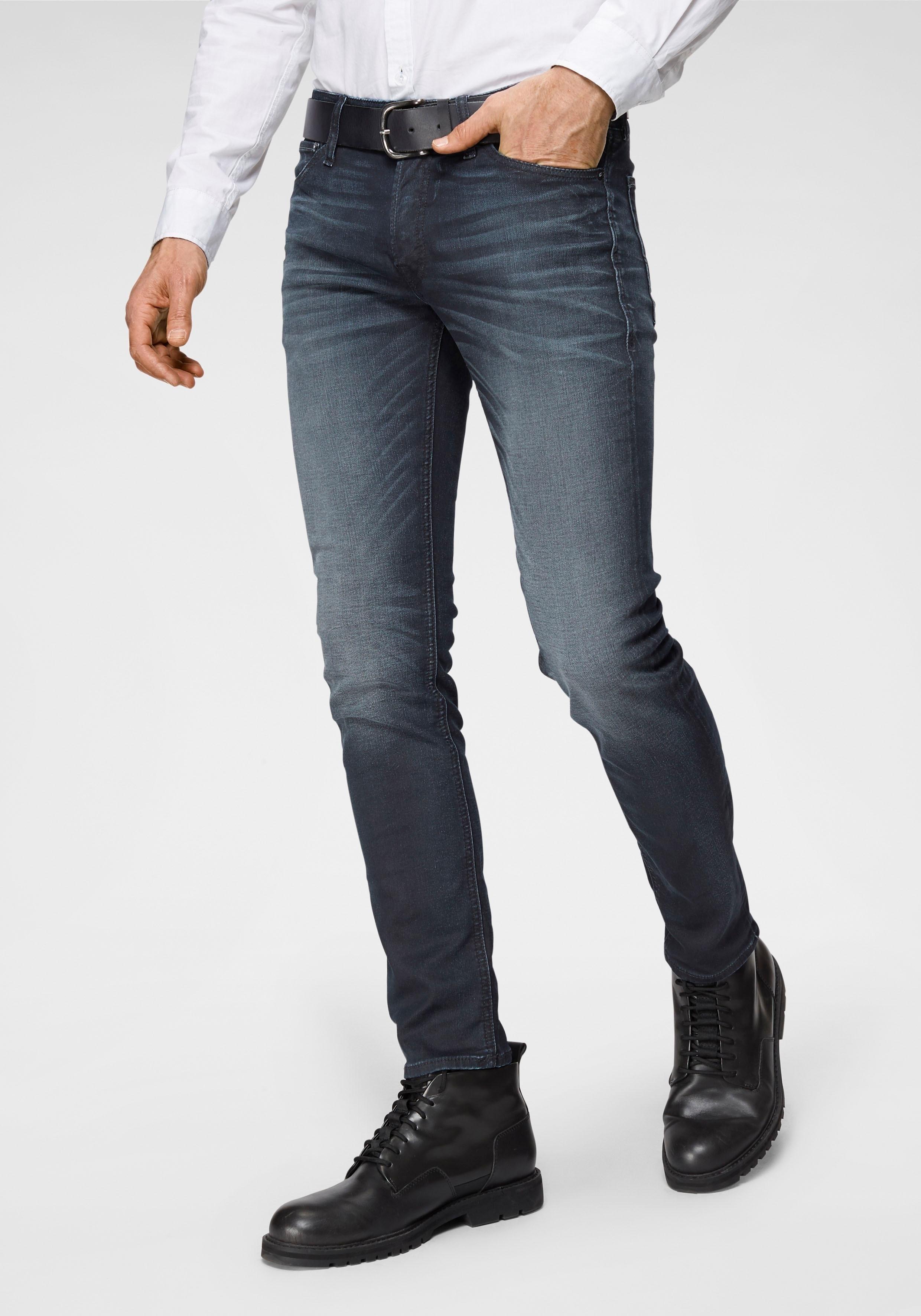 Jack & Jones slim fit jeans »Glenn« voordelig en veilig online kopen