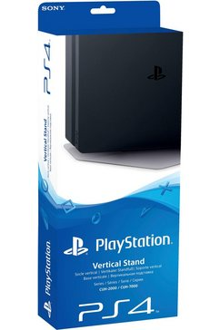 playstation 4 »verticale« console-sokkel wit
