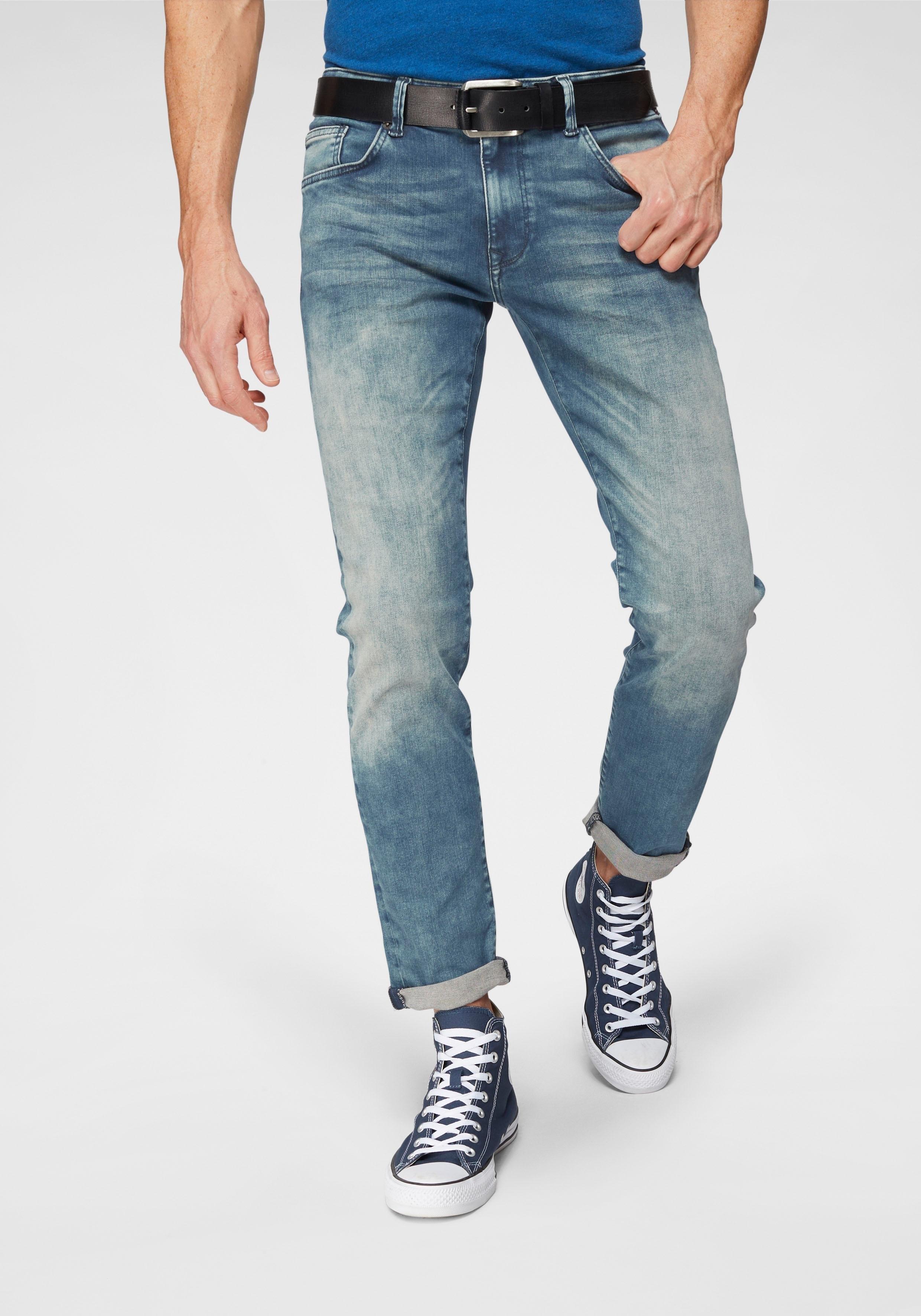 Petrol Industries stretch jeans »Seaham« - verschillende betaalmethodes
