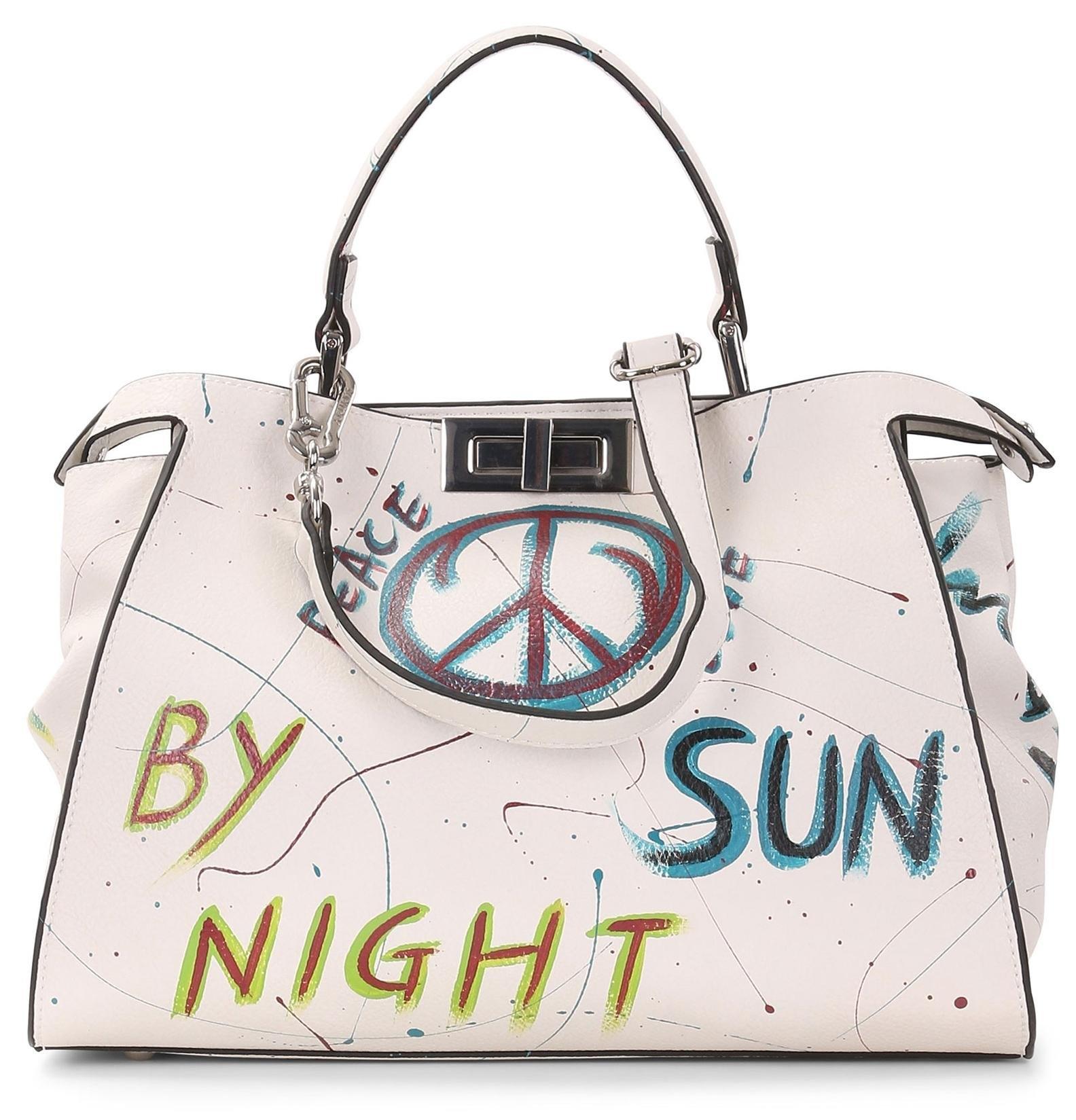 Suri Frey shopper »Joy - Peace« nu online bestellen