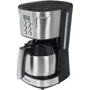 gutfels »ka 8103 swi« filterkoffieapparaat zwart