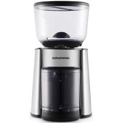 grundig »cm 6760« koffiemolen zwart