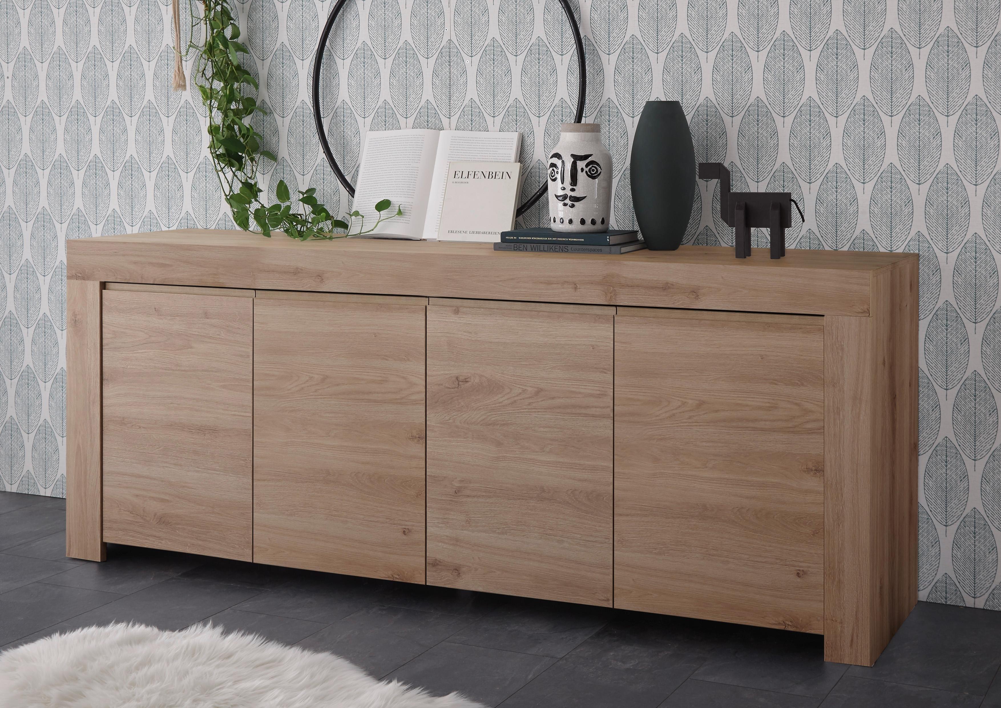LC dressoir »Firenze«, breedte 210 cm bij OTTO online kopen
