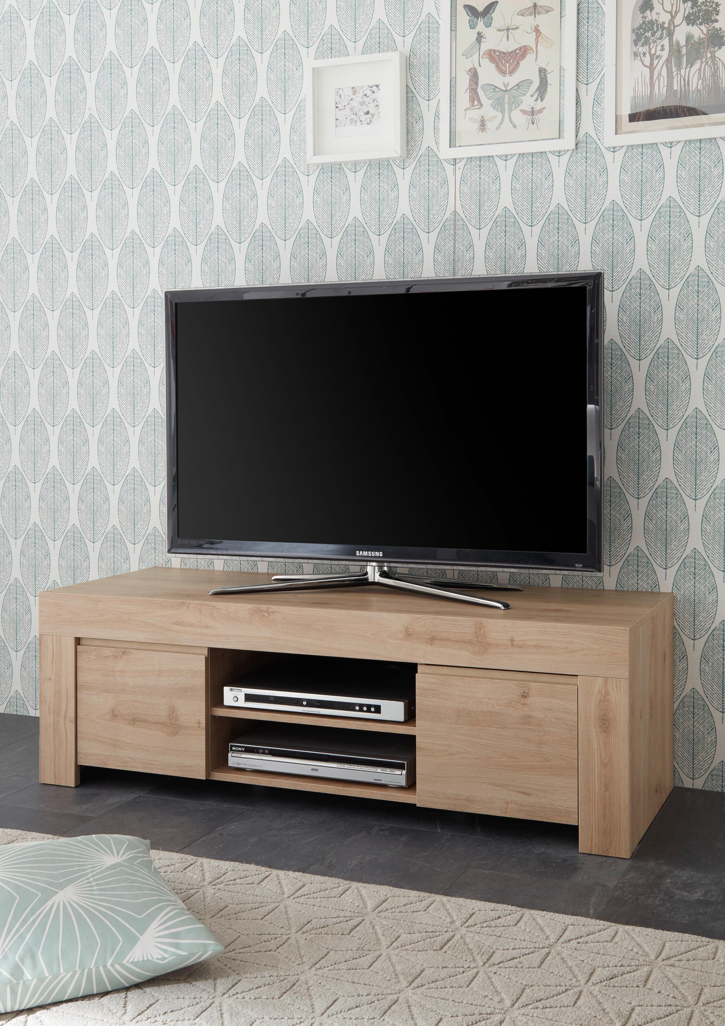 LC tv-meubel »Firenze«, breedte 138 cm nu online bestellen