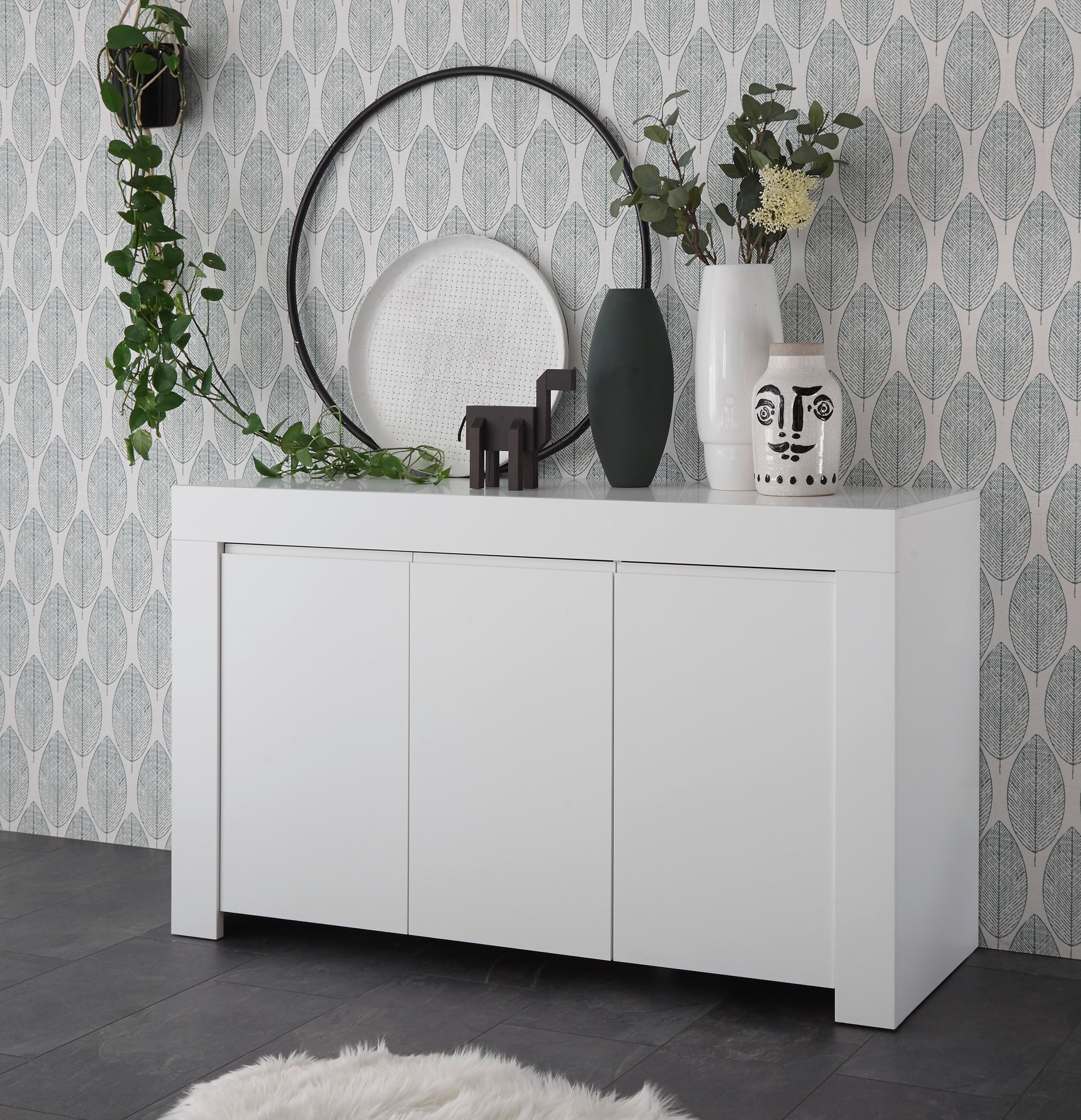 LC dressoir Firenze Breedte 138 cm voordelig en veilig online kopen
