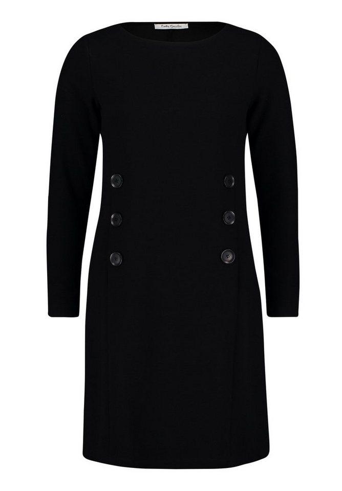 Betty Barclay jersey jurk zwart