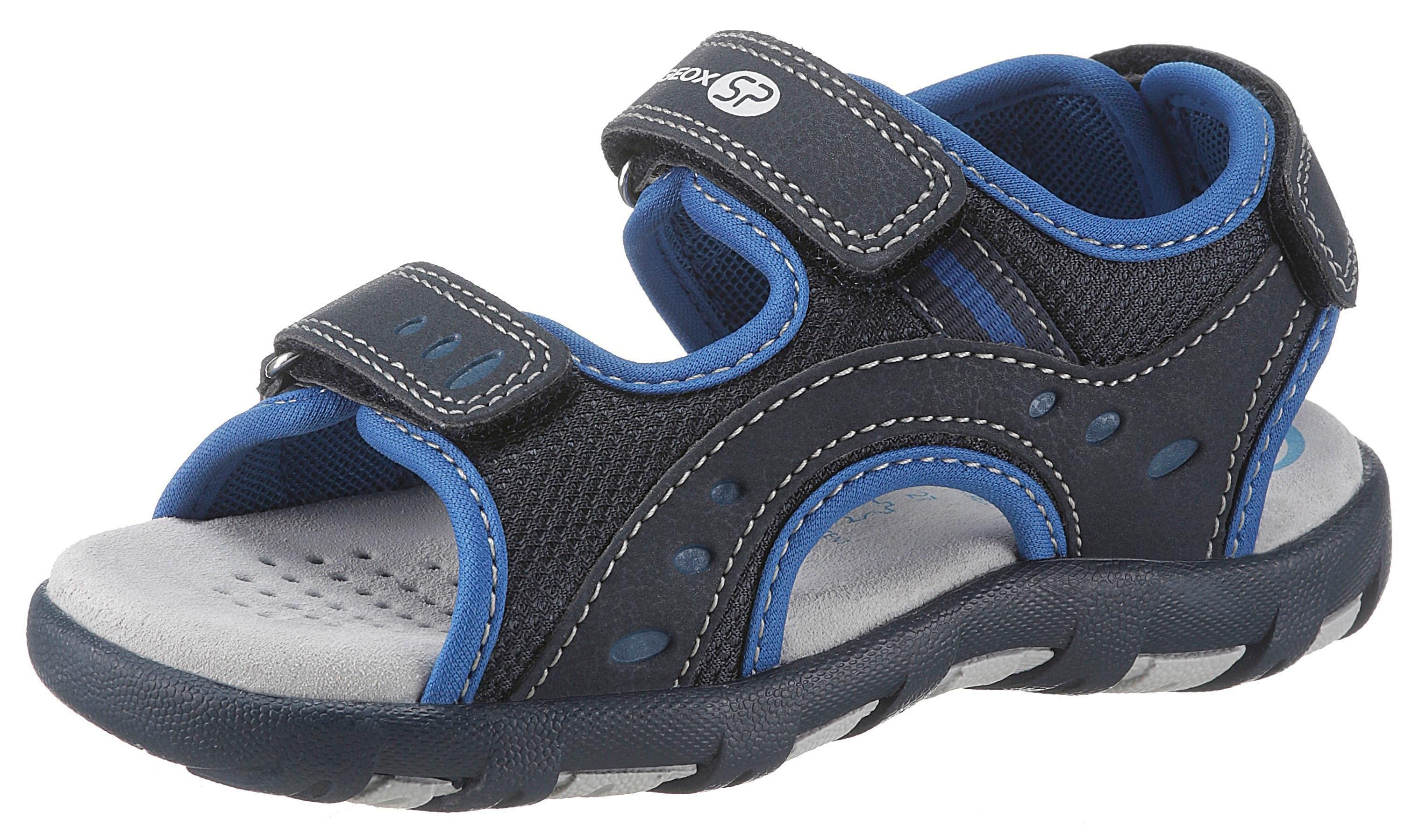 Geox Kids sandalen »Pianeta« nu online bestellen
