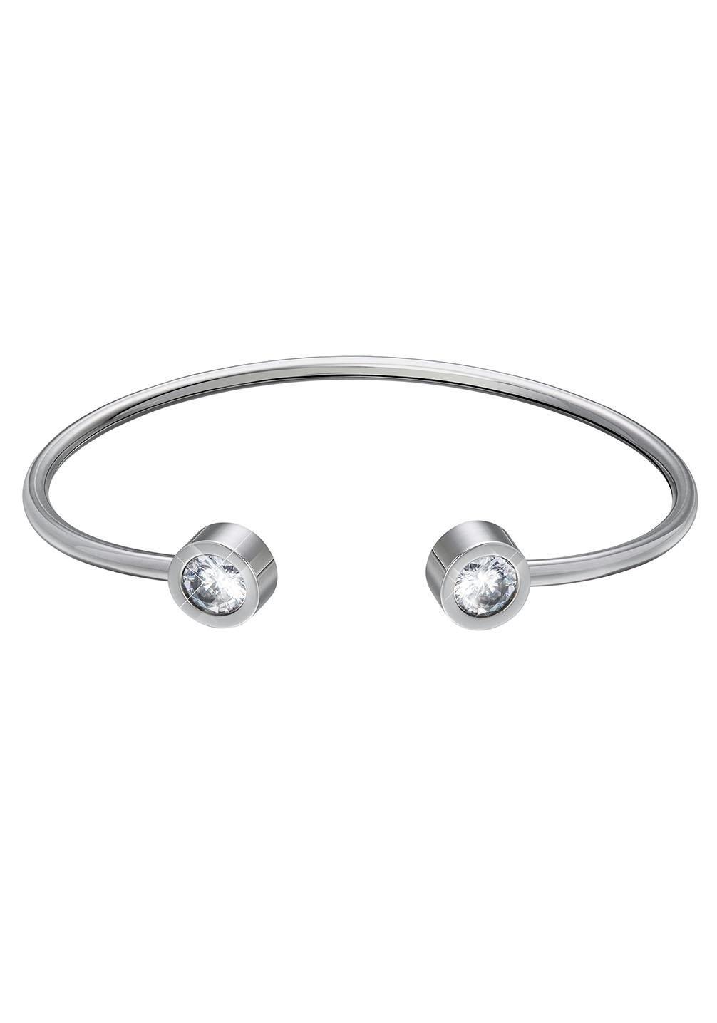 Tamaris klemarmband »Claire steel, TJ009« goedkoop op otto.nl kopen