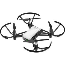 ryze »tello boost combo« drone zwart