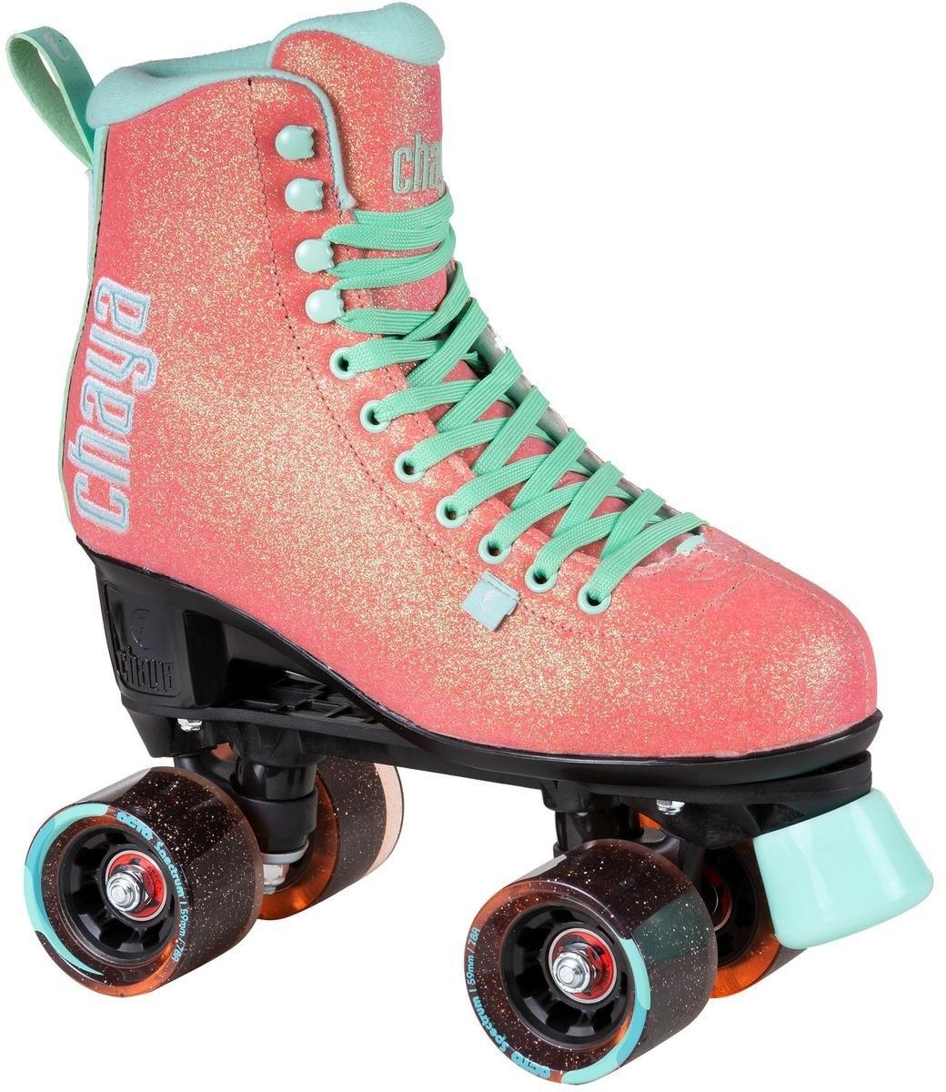 Chaya skateschoenen »Melrose Glitter« - verschillende betaalmethodes