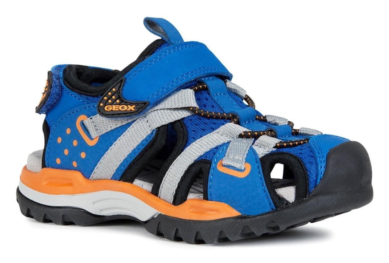 Geox Kids sandalen »JR Borealis« nu online kopen bij OTTO