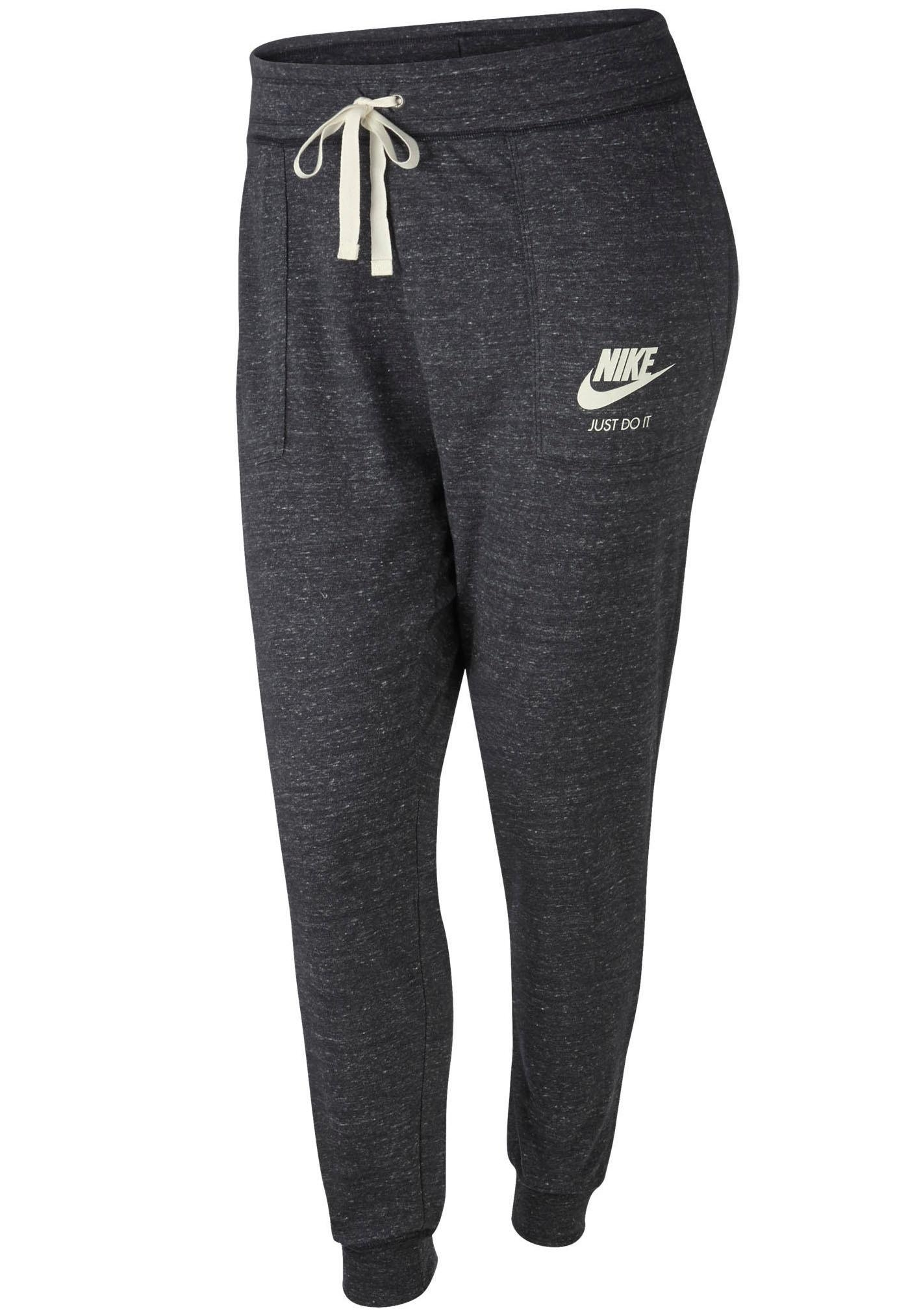 We Joggingbroek.Nike Sportswear Joggingbroek W Nsw Gym Vntg Pant Ext 2 Bestellen