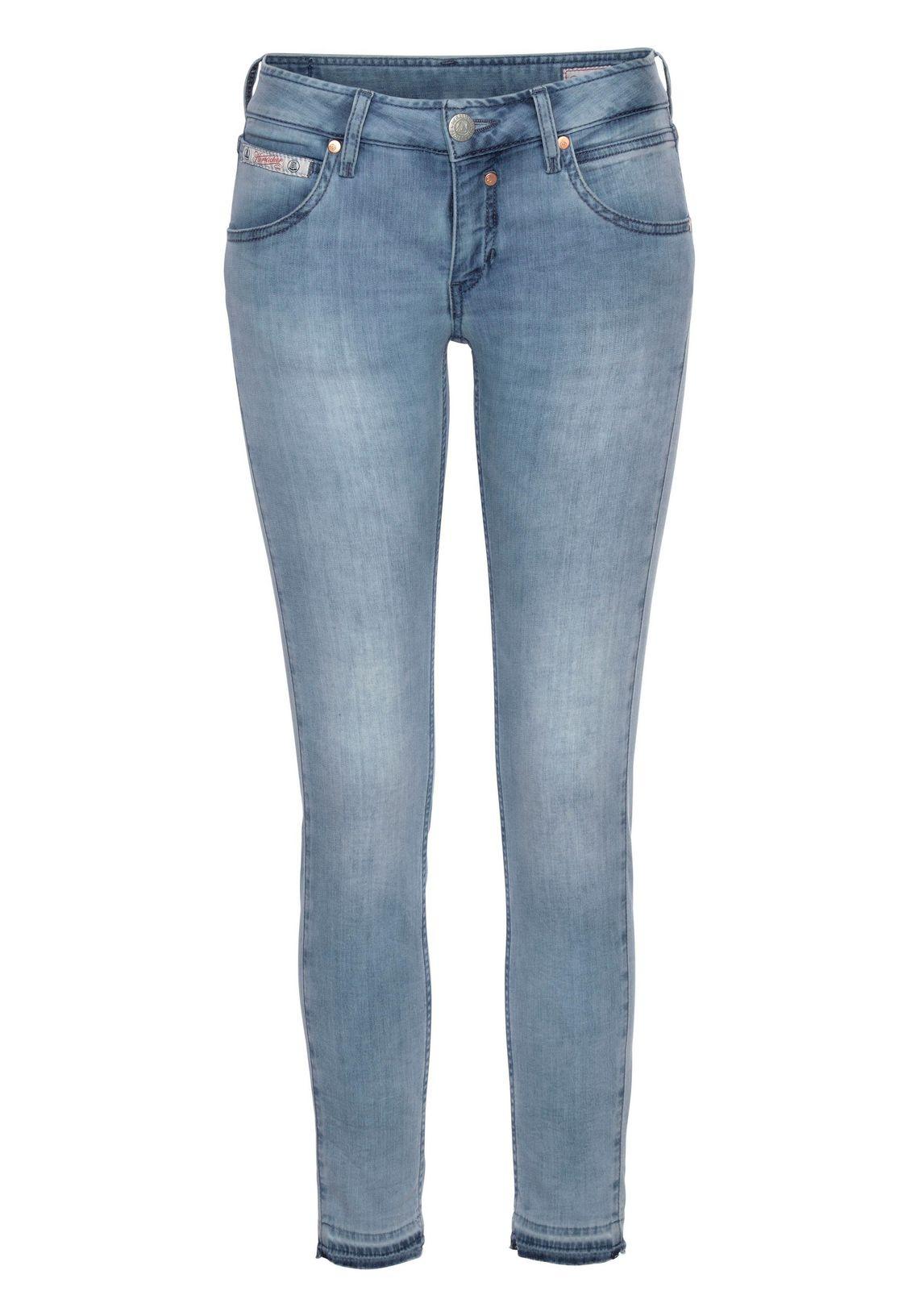 Herrlicher Ankle Jeans Touch Cropped Online Bestellen Light-blue wGtfiQIy