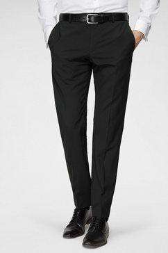 strellson goed te combineren broek zwart