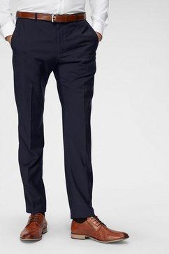 strellson goed te combineren broek blauw