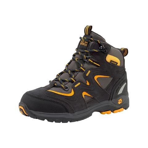 JACK WOLFSKIN Outdoorschoenen All Terrain