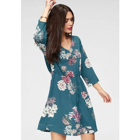 JACQUELINE de YONG gedessineerde jurk HILDA,   $( function () {    $(
