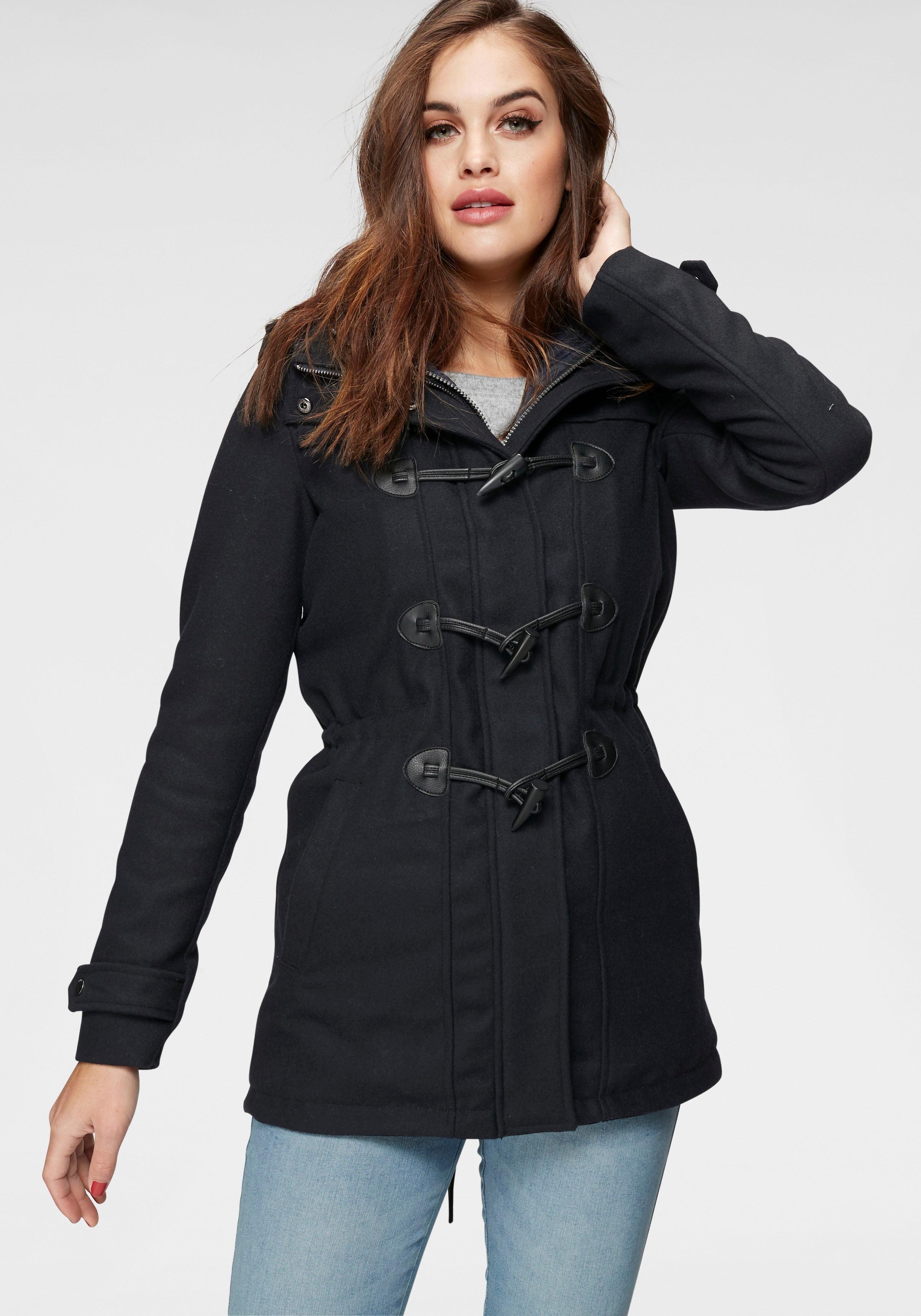 ONLY lange jas goedkoop op otto.nl kopen