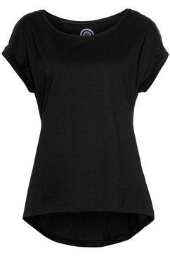 ajc oversized shirt zwart